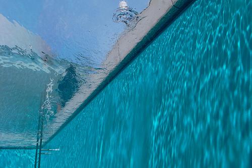 20090501 Kanazawa 4 (Light ripple)