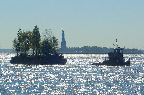 Floating Island 2