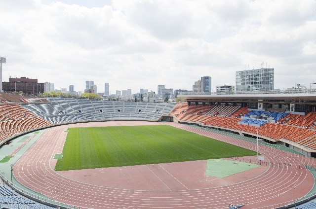 スタジアム画像