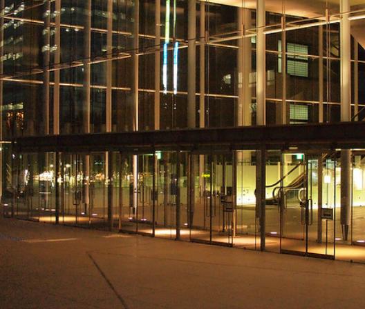 明治大学の写真
